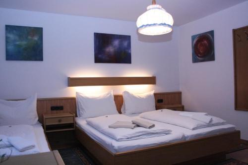 Фото отеля Pension Brixana