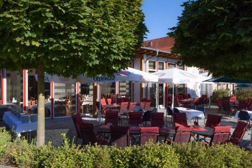 Accommodation in Nieder Weisel