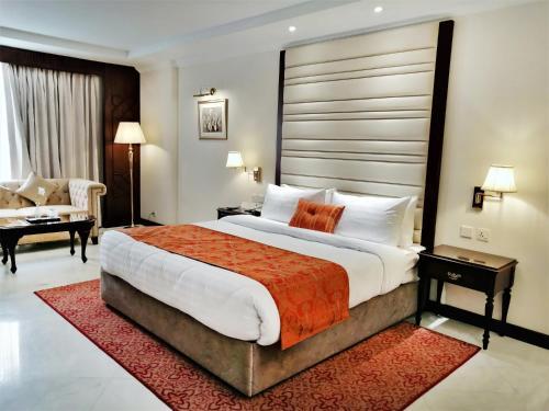 . Islamabad Regalia Hotel
