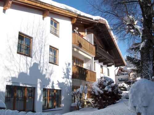 Haus Fuchs Ehrwald