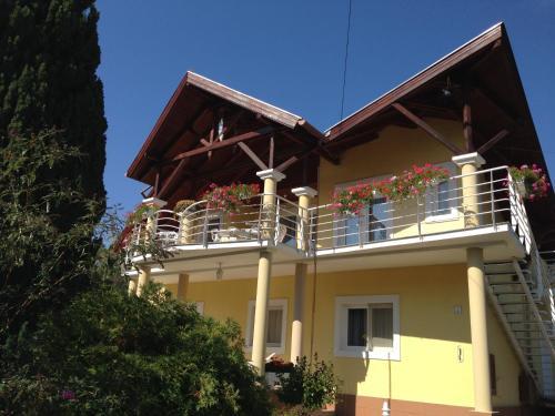 . Villa Natalia