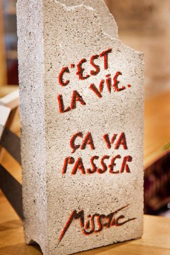 Hôtel des Arts Montmartre photo 6