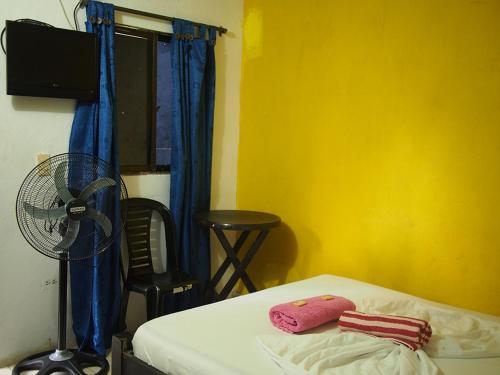 Hotel Hostel Casa Eugenia