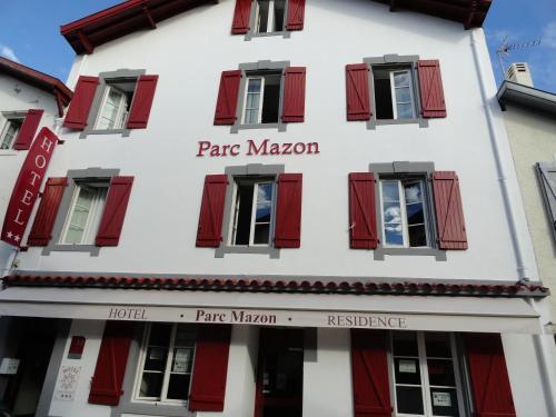 Hotel Hôtel Parc Mazon