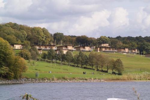 . Madame Vacances Les Cottages De Valjoly