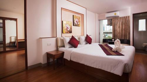 Kc Place Hotel Pratunam photo 49