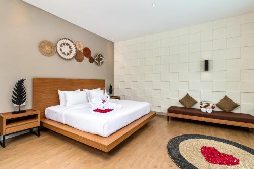 A Hotel Com Annupuri Villas Bali Resort Canggu Indonesia Price Reviews Booking Contact