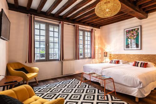 Photos de salle de Hotel Le Port Neuf