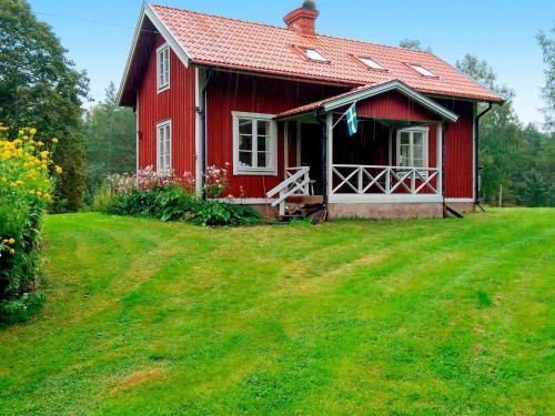 . Holiday home MOTALA II