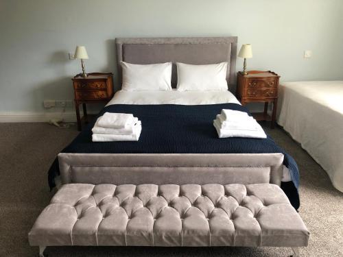 Caistor Hall Hotel