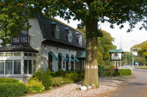 Hostellerie De Hamert