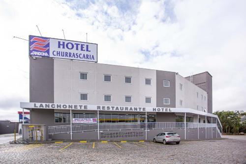 . Hotel Zandoná