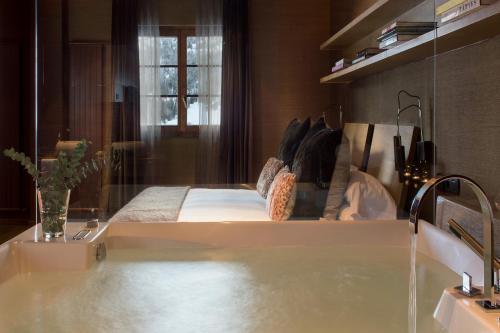 Suite Deluxe Grau Roig Andorra Boutique Hotel & Spa 4