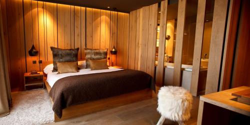 Authentic Doppelzimmer Grau Roig Andorra Boutique Hotel & Spa 1