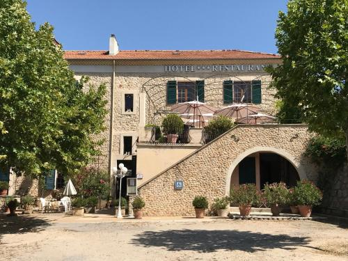 Accommodation in Allemagne-en-Provence