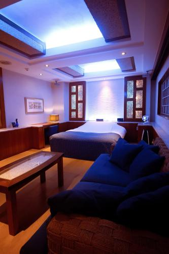 WATER HOTEL Cy (Audlt Only)
