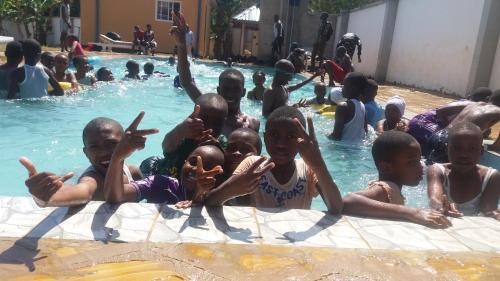 Cashewnut Hotel, Mtwara Urban