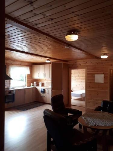 Fossekroa - Apartment - Svarstad