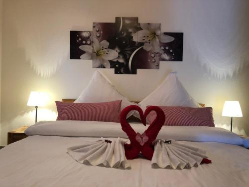 Sternenhimmel 2 - Hotel - Thalfang
