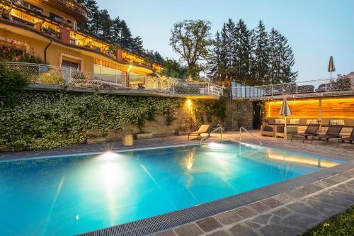 Alp Wellness Sport Hotel Panorama - Fai della Paganella