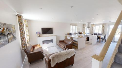 The Woodland Collection, Praa Sands, Cornwall