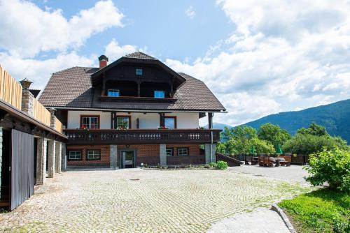 Ferienappartments Hansbauer - Apartment - Gmünd in Kärnten