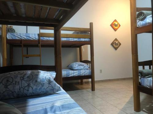 Tôo em casa Hostel