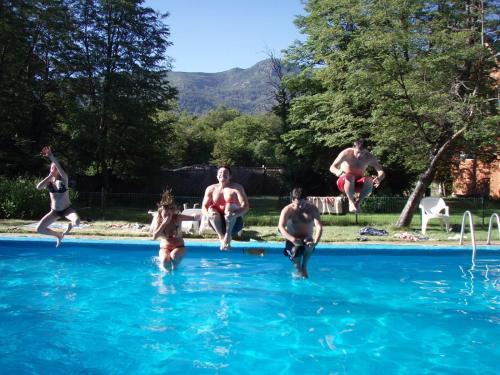 CABAÑAS PACHAPULAY - Hotel - Las Trancas