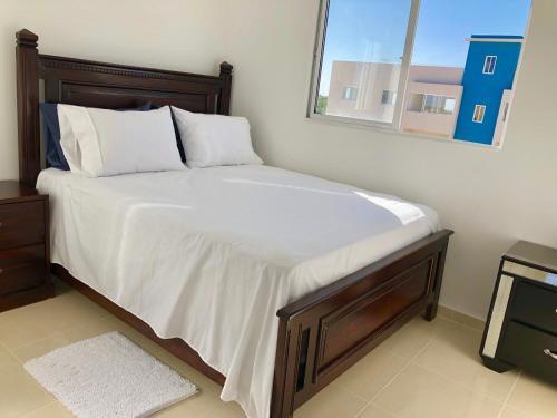 One Bedroom in Caleta, La Romana