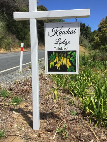 Kowhai Lodge
