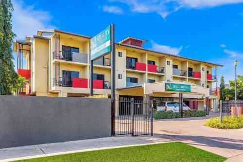 Quality Hotel Darwin Airport, Northern Territory