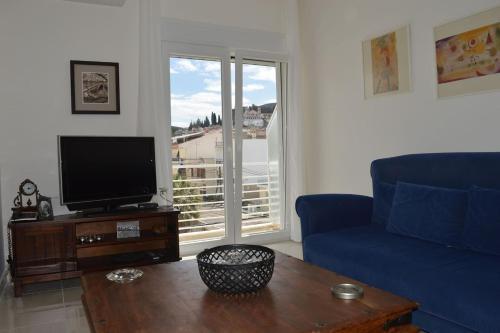 central apartment, 21100 Nafplio