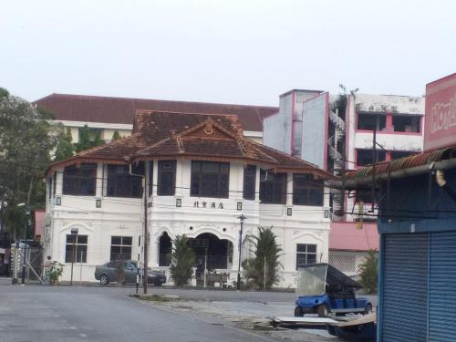 Hotel Peking, Larut and Matang