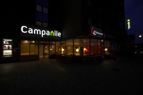 Campanile Saint-Quentin-En-Yvelines