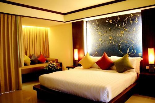 Khaolak Orchid Beach Resort room photos