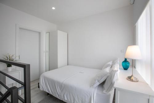 Aveiro´s Dock Apartments, Aveiro