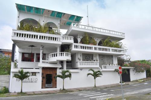 Casa Relicario, Santo Domingo de los Colorados