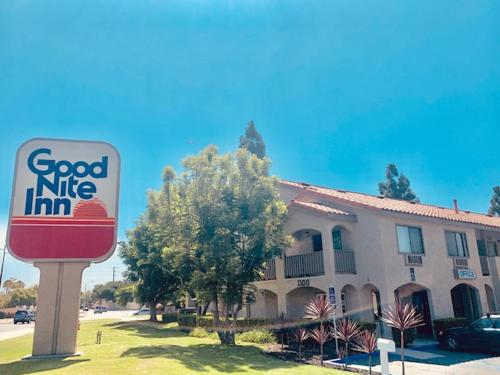 Good Nite Inn Camarillo - Camarillo, CA CA 93010