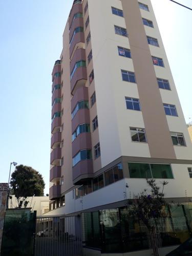 . Apartamento Uberlândia - BH