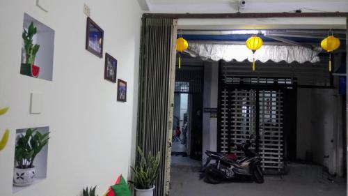 My friends hostel, Thanh Khê