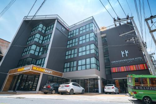 . KK - Karon Kata Boutique Hotel