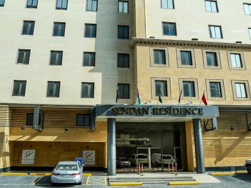 Capital O 145 Sendan Residence