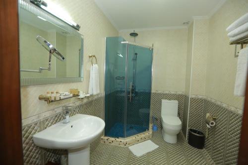 Foto - Hayot Hotel