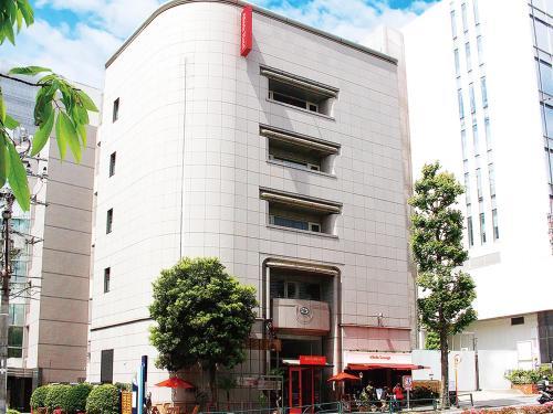 Albida Hotel Aoyama  Female Only