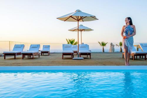 . Villaggio Hotel Hersonissos