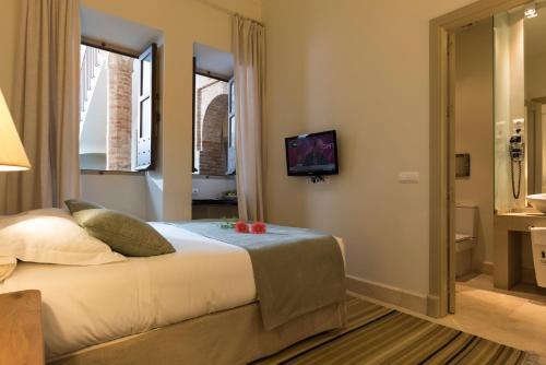 Small Double Room Balcón de Córdoba 1