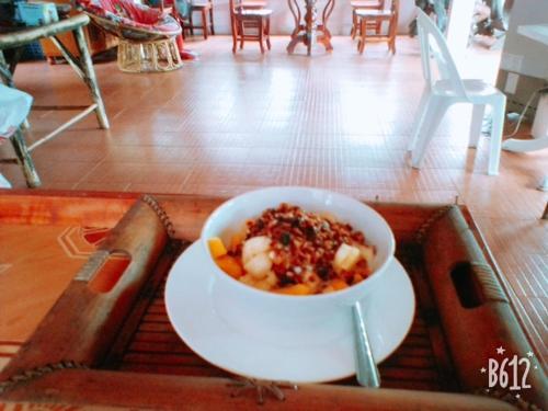 hong yok bungalow, Nua Khlong