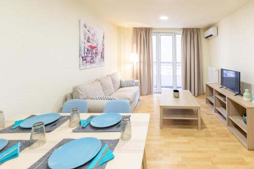 Syntagma Kyniska Apartment 4A, 10557 Athen