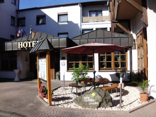 . Hotel-Restaurant Zum Schwalbennest