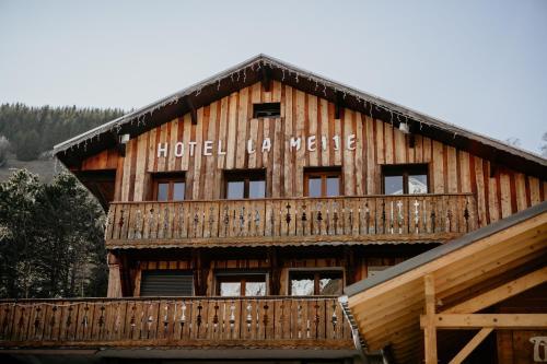 Hotel La Meije Les Deux Alpes